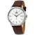 Orient Mechanical Classic Automatic White Dial Watch RA-AP0002S