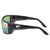 Costa Del Mar Permit Green Mirror 580P Sunglasses Mens Sunglasses PT 11GF OGMP