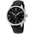 Tissot Chrono XL Classic Chronograph Black Dial Mens Watch T116.617.16.057.00
