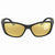 Costa Del Mar Fisch Sunrise Silver Mirror Polarized X-Large Fit Sunglasses FS 01 OSSP