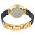 Anne Klein Blue Dial Ladies Watch AK/3001GPBL