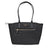 Michael Kors Kelsey Medium Tote- Black