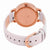 Olivia Burton Embroidered Dial Ladies Watch OB16EM06