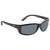 Costa Del Mar Zane Gray 580P Wrap Mens Sunglasses ZN 11 OGP