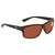 Costa Del Mar Cut Copper Wrap Sunglasses UT 52 OCP