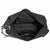 Prada Fabric Hobo Bag- Black
