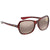 Costa Del Mar Kare Copper Silver Mirror 580P Sunglasses Ladies Sunglasses KAR 201 OSCP