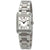 Frederique Constant Carree Silver Dial Ladies Watch 200MC16B