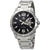 Orient Sport Black Dial Mens Watch FUG1X004B