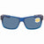 Costa Del Mar Half Moon Gray 580P Rectangular Sunglasses HFM 193 OGP