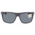 Costa Del Mar Broadbill Gray 580P Polarized Rectangular Mens Sunglasses BRB 98 OGP