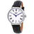 Orient SoMa Automatic White Dial Mens Watch FER2K004W0
