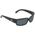 Costa Del Mar Grey 580P Sport Sunglasses CL 11 OGP