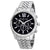 Michael Kors Lexington Chronograph Black Dial Mens Watch MK8602