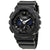 Casio G-Shock Black Dial Resin Mens Watch GMA-S120MF-1ACR