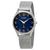Citizen BTW Blue Dial Mens Watch BV1110-51L