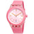 Swatch Sistem Cali Automatic Pink Dial Ladies Watch SUTP401