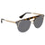 Prada Absolute Ornate Grey Cat Eye Ladies Sunglasses PR 53US I8N5S0 42