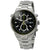 Orient Classic Chronograph Black Dial Mens Watch FTT15001B0