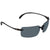 Costa Del Mar Grey 580P Sunglasses AY 50 OGP
