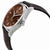 Certina DS 1 Automatic Brown Dial Mens Watch C0064071629800
