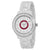 Dior VIII White Dial Ceramic Automatic 38mm Ladies Watch CD1245E8C001