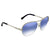 Roberto Cavalli Blue Mirror Aviator Sunglasses RC1011 16X 61