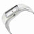 Calvin Klein Embody Silver Dial Ladies Watch K3C231L6