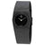 Calvin Klein Impulsive Black Dial Ladies Watch K3T23421