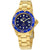 Invicta Diver Pro Blue Dial Mens Watch 9312