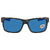 Costa Del Mar Ocearch Half Moon Blue Mirror Polarized Plastic Rectangular Sunglasses HFM 140OC OBMP