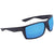 Costa Del Mar Reefton Blue Mirror Glass Polarized Sunglasses RFT 01 OBMGLP