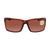 Costa Del Mar Reefton Polarized Plastic Copper Large Fit Sunglasses