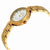 Anne Klein Mother of Pearl Dial Ladies Watch 3070MPGB