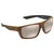 Costa Del Mar Copper Silver Mirror Polarized X-Large Fit Sunglasses BLK 103 OSCGLP