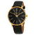 Michael Kors Pyper Crystal Black Dial Mens Watch MK2747