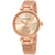 Anne Klein Swarovski Crystals Ladies Watch 3000RGRG
