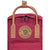 Fjallraven Kanken No.2 Mini Backpack- Plum