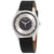 Victorinox Alliance Black and Silver Dial Mens Watch 241804