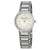 Anne Klein Crystal Silver Dial Ladies Watch AK/3201SVSV