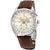 Orient Classic Automatic White Dial Mens Watch FFM03005W0