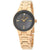Anne Klein Diamond Grey Mother of Pearl Dial Ladies Watch 2670GMGB