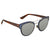 Dior Silver Mirror Cat Eye Sunglasses DIOR CHROMIC/S 0RKW