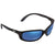 Costa Del Mar Brine Blue Mirror 580P Wrap Sunglasses BR 11 OBMP