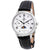 Orient Sun and Moon White Dial Ladies Watch RA-KA0006S10B