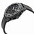 Nautica NXM 1600 Chronograph Black Dial Mens Watch NAD25505G