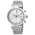 Guy Laroche Cream Dial Mens Multifunction Watch G2009-05