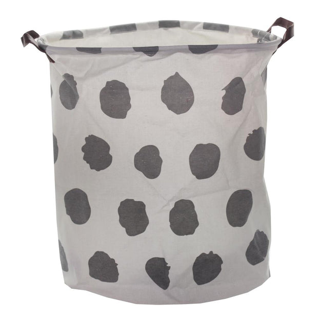 XX Canvas Laundry Hamper