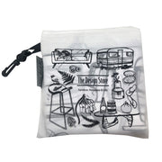 TDS Reusable Large Folding Bags