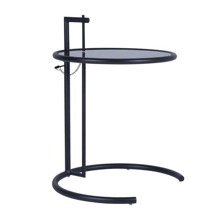 Replica Eileen Gray Cigarette Table